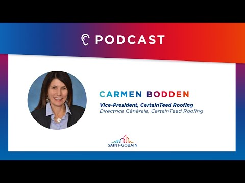 From Transform & Grow to Grow & Impact: the point of view of Carmen Bodden