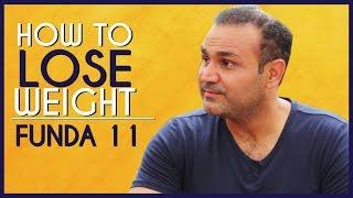 How To Lose Weight | Viru Ke Funde - Ep 11