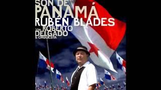 La Caina - Ruben Blades & Roberto Delgado & Orquesta