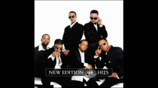 New Edition feat The Game & P.Diddy - Hot Tonight (Remix)