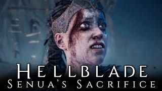 ОТКРЫЛИ ВРАТА В ХЕЛЬХЕЙМ - Hellblade: Senua's Sacrifice #3