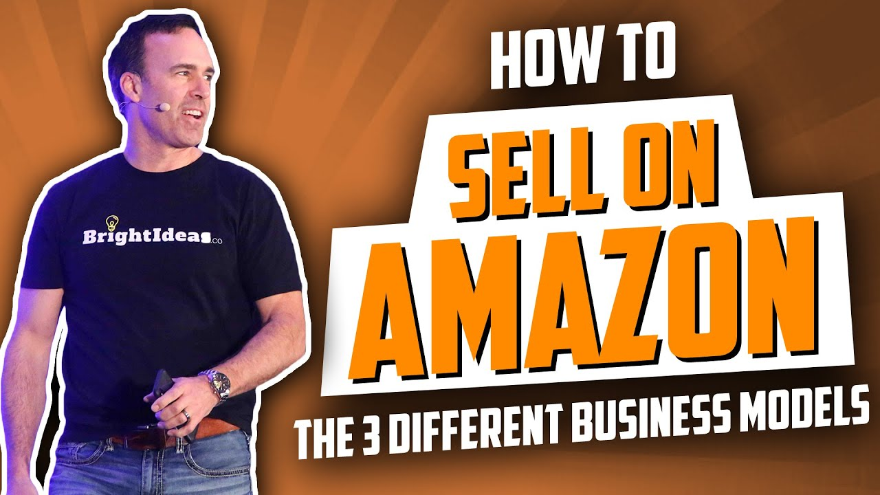 sell on amazon business