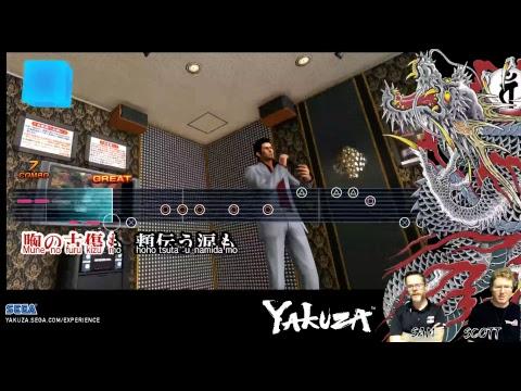 The Yakuza Adventures of Scott and Sam | Jan. 19, 2018