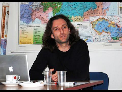 PŘEDNÁŠKA: Mgr. Jaromír Chlada, M.A. - Kulturní život v KLDR