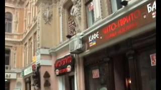 SHOPPING LA ODESSA UCRAINA | SHOPPING UKRAINE