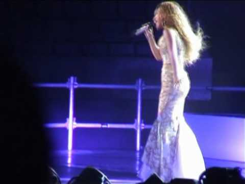 Beyoncé - Dangerously In Love (Destiny Fulfilled World Tour 2005 - Barcelona, Spain)