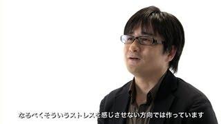 PS4 クリエイターインタビュー 『真・三國無双7 with 猛将伝』
