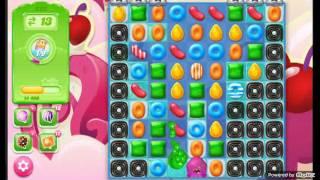 Candy Crush Jelly Saga Level 635