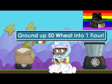 Raypossiable score24h growtopia food grinder how to make food grinder blender forumfinder Images