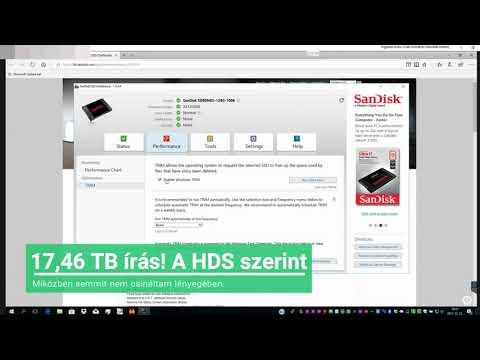 SanDisk SD8SN8U 128G 1006 - SanDisk SSD Dashboard