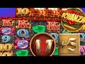 Bonanza 💎 Slot Bonus Hunt 22 FREE SPINS 😱 Mega Big Wins What a Epic Bonus Session up to €10 BET‼️