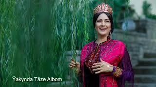 Bahar Hojayewa - Soygum barada 2021 NEW SONG 7
