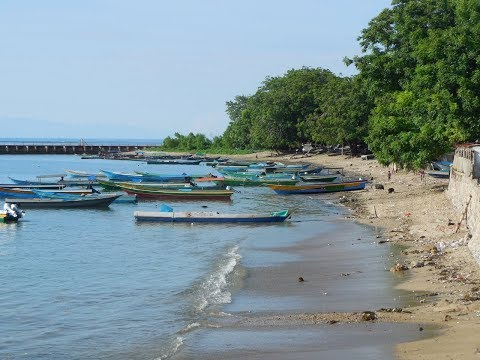 Visit West Timor, Indonesia: Driving Along the South Coast