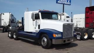 1994 Freightliner FLD120 $10,900