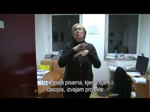 Društvo gluhih in naglušnih Zagreb