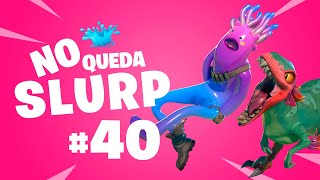 ¡ES IMPOSIBLE ESCAPAR! - NO QUEDA SLURP - EPISODIO 40