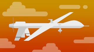 An Animated History of the Drone | Mashable