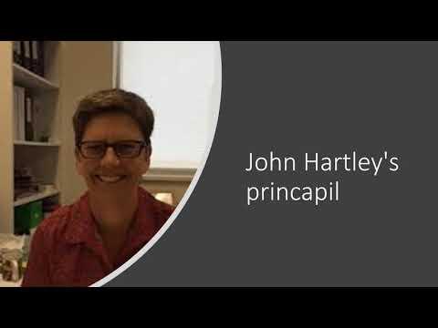 john hartley school vs the pines school