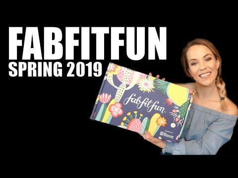 fabfitfun-spring-2019-|-unboxing-+-addons-|-worth-the-hype?