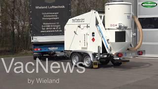 VacNews by Wieland - VacTrailer S-4
