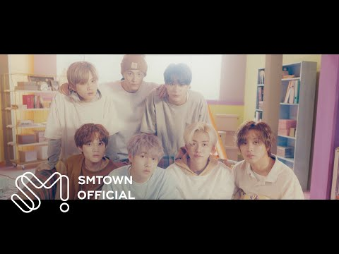 NCT DREAM 엔시티 드림 '무대로 (Déjà Vu;舞代路)' Track Video tại Xemloibaihat.com