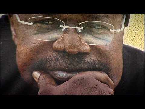 Gabon: Rich From Oil - Equator - BBC