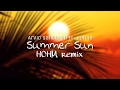 Arvid Sandgren ft. Hanna - Summer Sun (HCHM remix)