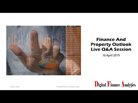 DFA Live Q&A Event: Property And Finance Update [20:00 Sydney]