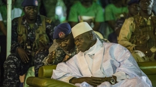 Gambia  No word from contested leader Jammeh as deadline to cede power passes