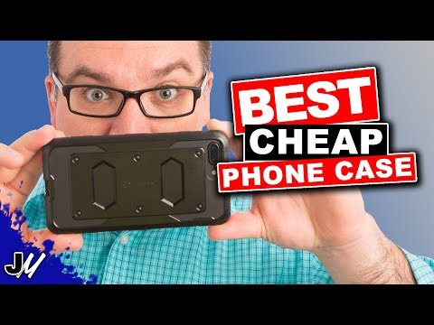i-Blason Armorbox Case Review: Best Cheap Phone Cases (2018)