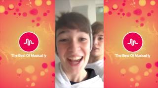 the Best Of Max and Harvey | The Best Of musical ly | @maxandharveyofficial