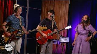 "Broken Social Scene performing ""Stay Happy"" Live on KCRW chords | Guitaa.com"