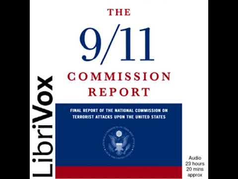 The 9/11 Commission Report by THE 9/11 COMMISSION read by Various Part 3/3 | Full Audio Book
