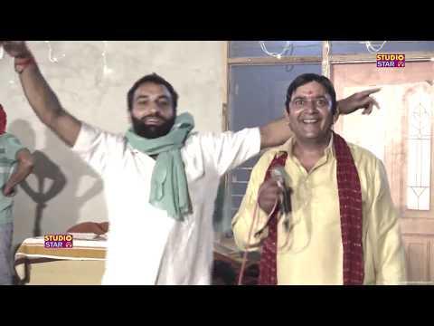 अंगना मे खेले हे छोटा सा बालाजी | Satyanarayan Sirsal | New Haryanvi Mehndipur Balaji Bhajan