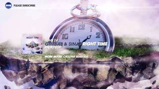 Gimbal & Sinan – Right Time (Radio Edit)