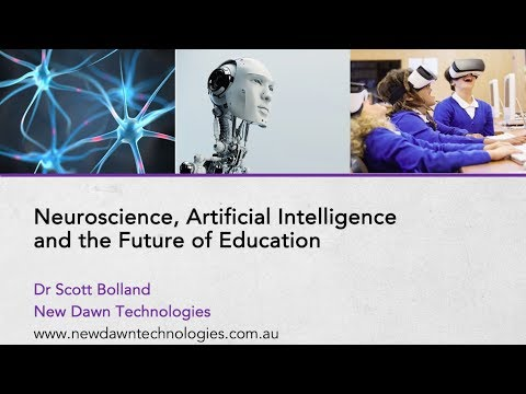 Neuroscience, AI and the Future of AI – a workshop for the European Commission