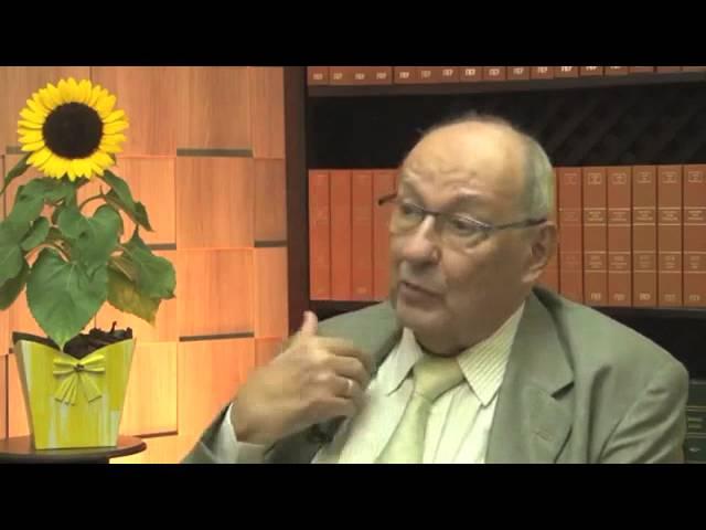 Dr. Ives Gandra fala sobre a intervenção militar constitucional.