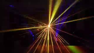 Лазерное шоу на новый год Краснодар