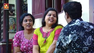Aliyan VS Aliyan | Comedy Serial by Amrita TV | Episode : 185 | Abhinaya Moham