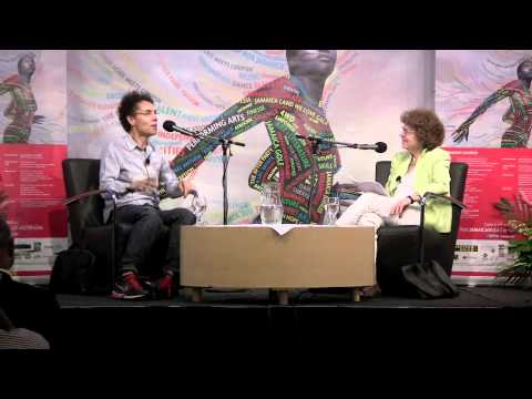 Malcolm Gladwell | Part 3 | May 28, 2012 | Appel Salon