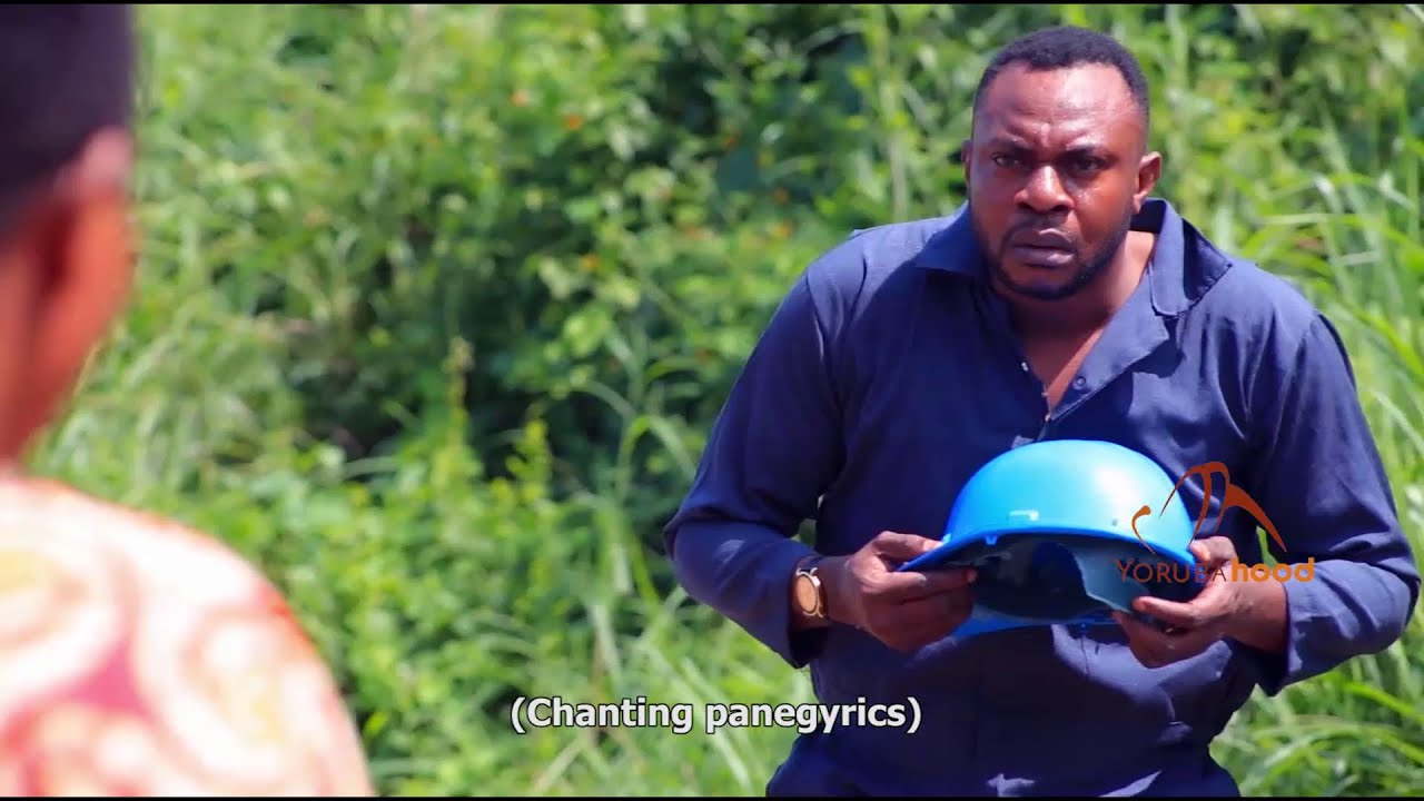 Download Jenrayo - Latest Yoruba Movie 2021 Drama Odunlade Adekola | Debbie Shokoya | Olakunle Olabode
