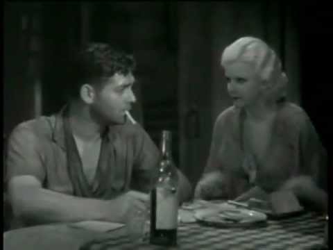 Red Dust (1932) Clark Gable,Jean Harlow Eng