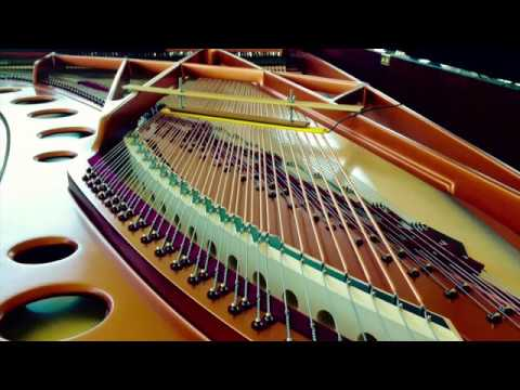 Amplified Piano Music,