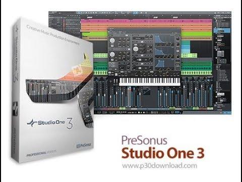 Studio One 3 Pro V35445392 X86 X64