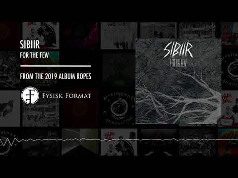 SIBIIR - For The Few (Official Audio) Mp3
