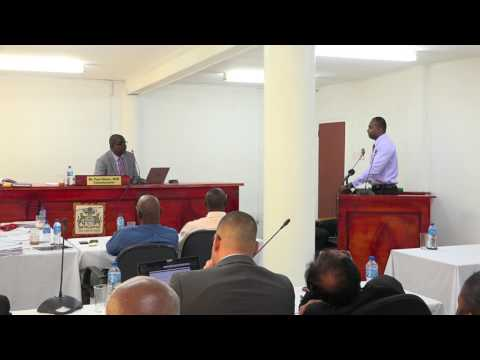 Senior Superintendent of Police, Wendell Blanhum on why the Khans were released on bail