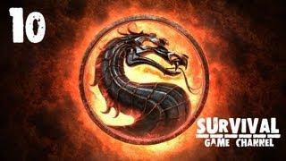 Прохождение Mortal Kombat — Часть 10: Финал