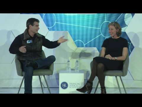 Vanessa Colella and Dean Kamen: Catalyzing Change in Big Organizations & Valuing Education