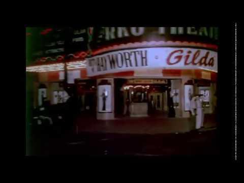 فيديو قديم عن شوارع لوس انجليس Los Angeles streets سنة 1946