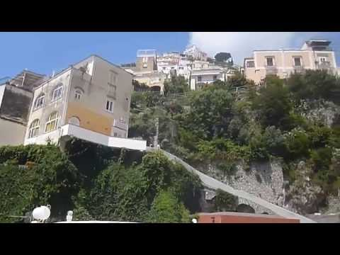 Day on Amalfi Coast with Gianluca Bianco